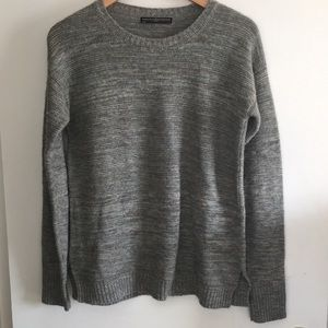 Peruvian Connection sweater • size small